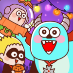 LINE: Pixar Tower 1.4.3 APK