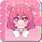 Lily Diary : Dress Up Game 1.2.3 APK