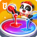 Little Panda's Color Crafts 8.48.00.01 APK