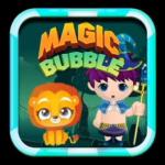 Magic Bubble Shooter Classic Puzzle Game 1 APK