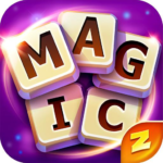 Magic Word – Find & Connect Words from Letters 1.9.1 APK