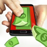 Money cash clicker 6.91 APK