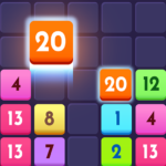 Number Blocks – Merge Puzzle 1.14.84 APK