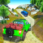 Offroad Jeep Driving & Parking 1.5 APK