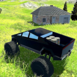 Offroad Rocky Mountains 1.0.2 APK