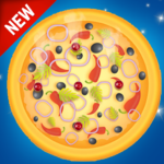 Pizza maker chef-Good pizza Baking Cooking Game 1.0.3 APK