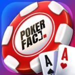 Poker Face – Texas Holdem‏ Poker With Your Friends 1.1.30 APK