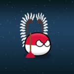 Polandball – jump into space 1.0.0.0 APK