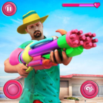 Pool Party Gunner FPS – New Shooting Game 2018 1.4 APK