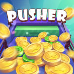 Pusher Master – Big Win 3.6 APK