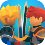 Ragdoll Warrior 2.5 APK