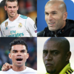 Real Madrid Quiz Guess the Football Player 8.3.1z APK