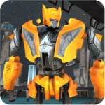 Robot City Battle 1.2 APK