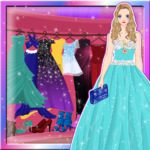 Royal Princess Prom Dress up Games 1.5 APK