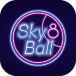 Sky 8 Ball – Online Multiplayer Pool Game 0.94 APK