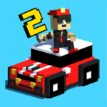 Smashy Road: Wanted 2 1.21 APK