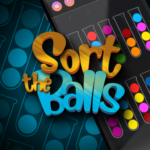 Sort the Balls 1.0.2 APK