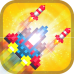 Space Captain: Galaxy Shooter 2.5.5 APK