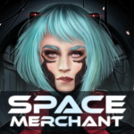 Space Merchant: Empire of Stars 0.103 APK