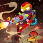 Stick Destruction – Battle of Ragdoll Warriors 1.0.10 APK