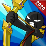 Stickman Battle 2020: Stick Fight War 1.2.6APK