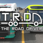 The Road Driver – Truck and Bus Simulator 1.4.2 APK