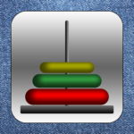 Tower of Hanoi 1.3.5 APK