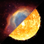 Universe: A journey of Cosmos. 0.1.27 APK