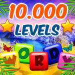 Wordy: Hunt & Collect Word Puzzle Game 1.2.6 APK