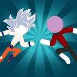 Z Stick: Battle of Dragon Super Warrior  APK