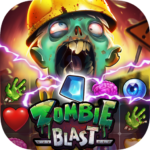 Zombie Blast – Match 3 RPG Puzzle Game 2.5.6 APK