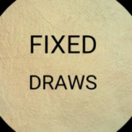 100% Fixed Draws 9.8 APK