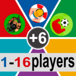 2 3 4 5 6 player games free without wifi internet 1.9 APK