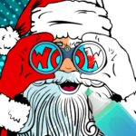 2021  Christmas Coloring Book 3.1.5 APK