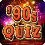 90s Quiz – Movies, Music, Fashion, TV, and Toys 2.1 APK