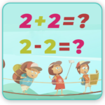 Addition and subtraction 4.1 APK