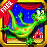 Animal Circus Preschool Games 2.0 APK