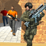 Anti-Terrorist Shooting Mission 2020 5.3 APK