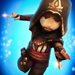 Assassin's Creed Rebellion: Adventure RPG 2.12.1 APK