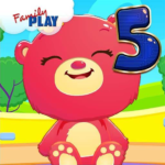 Baby Bears 5th Grade Games 3.25 APK