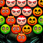 Bubble Shooter Halloween 5.4.0 APK