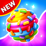 Candy Bomb Fever – 2020 Match 3 Puzzle Free Game 1.5.2 APK