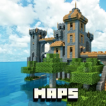 Castle Map for Mcpe Ideas 1.3 APK