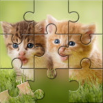 Cats & Kittens Jigsaw Puzzles Free 1.0.2 APK
