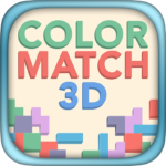 Color Match 3D – Free Block Puzzle Games in 3D 1.100 APK