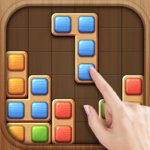 Color Wood Block Puzzle – Free Fun Drop Brain Game 1.1.2 APK