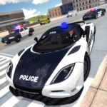 Cop Duty Police Car Simulator 1.67 APK