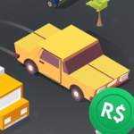 Crashy cars – Free Robux 1.1 APK