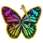 Cross Stitch Gold: Color By Number, Sewing pattern 1.2.3.1 APK