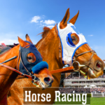 Derby Horse Racing& Riding Game: Horse Racing game 1.1 APK
